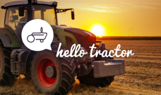Hello-Tractor