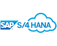 SAP S-4HANA Cloud logo