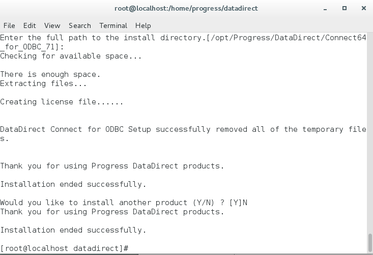 SQL Server ODBC Driver for Linux | Tutorial
