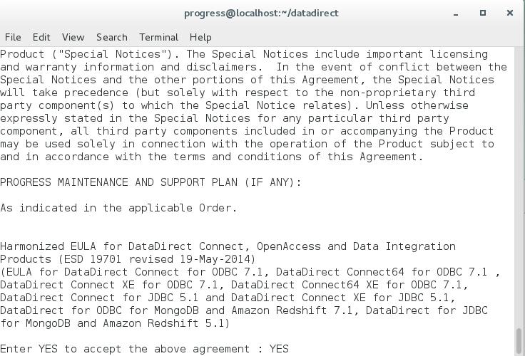 SQL Server ODBC Driver for Linux | Tutorial