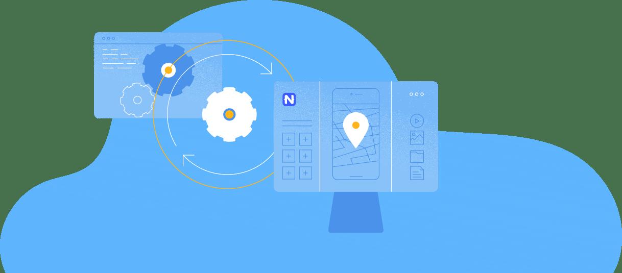 Open Source Mobile App Development Tools | Progress Kinvey