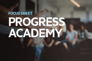 Progress OpenEdge Focus Sheet - Progress Academy