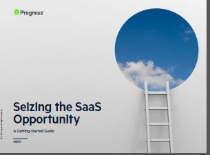 eBook: Seizing SaaS Oppoturnity