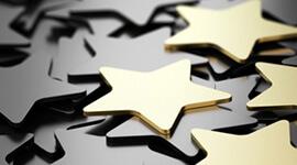 4 - Progress OpenEdge Award