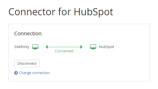 hubspot-connector