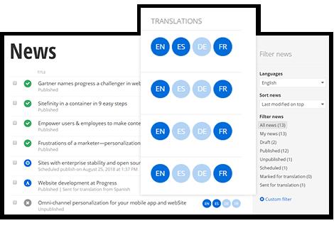 multilingual-content