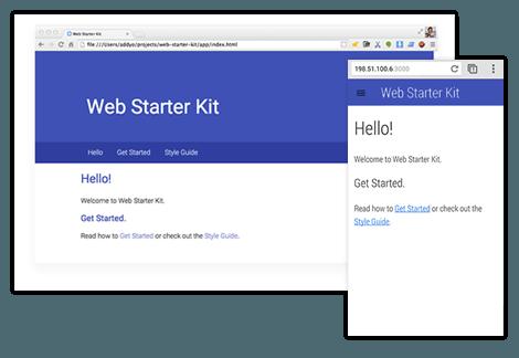 web_starter_kit