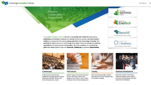 cambridge-innovation-institute