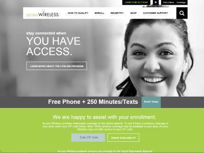 Access Wireless