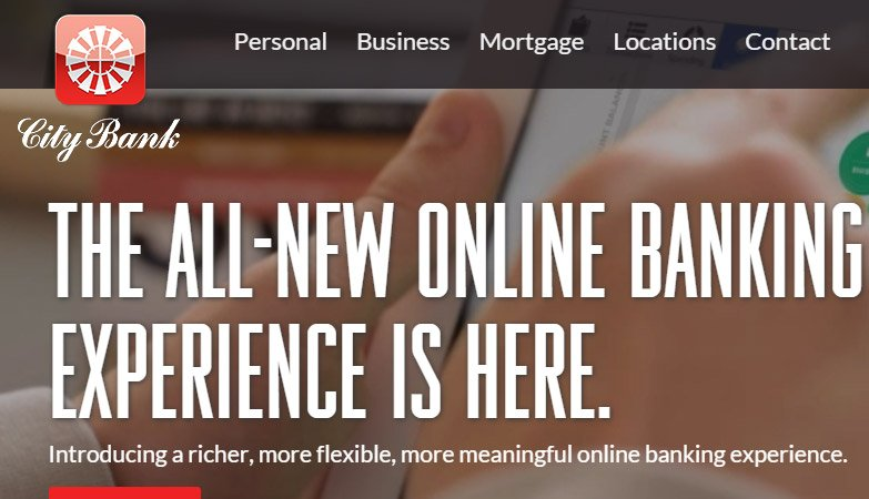 City Bank Online