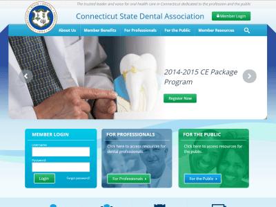 Connecticut State Dental Association