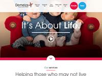 Demelza Hospice Care for Children