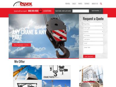 Essex Crane