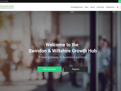Swindon & Wiltshire Growth Hub