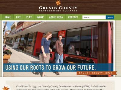 Grundy County Development Alliance