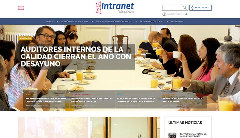 intranet-presidencia