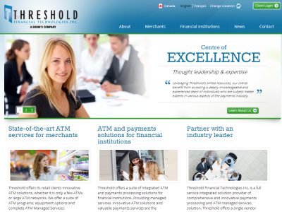 Threshold Financial Technologies
