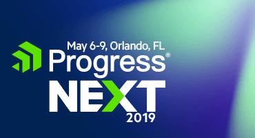 ProgressNext 2019
