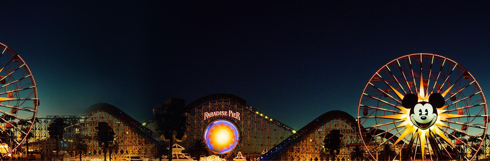 Venue-Disney