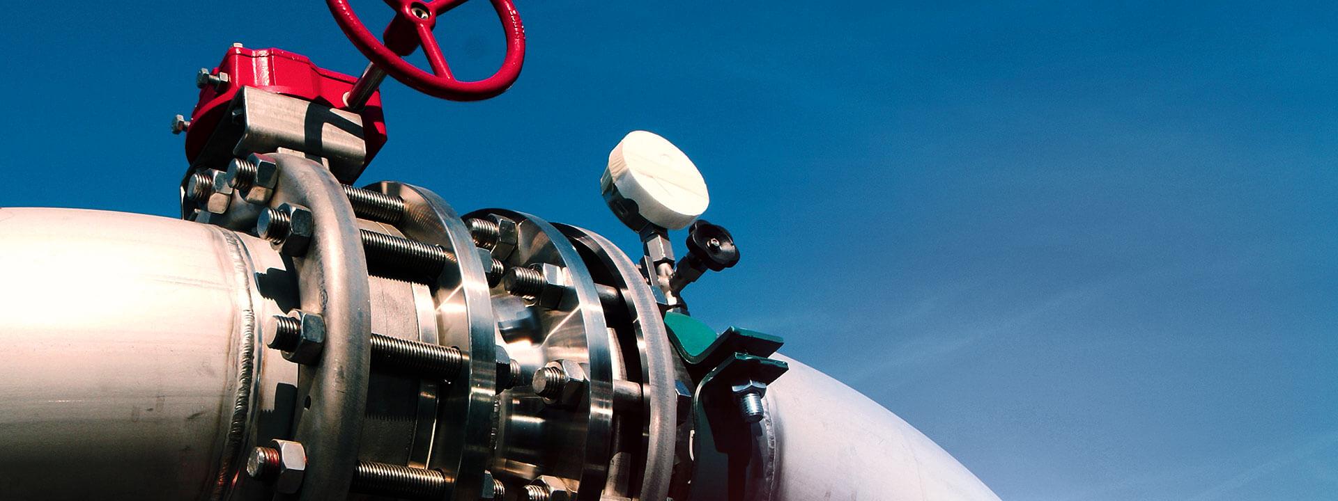 gas-pipeline-iiot